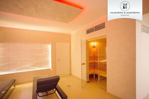 Naam Apartment Frankfurt Hotel City-Airport photo 14