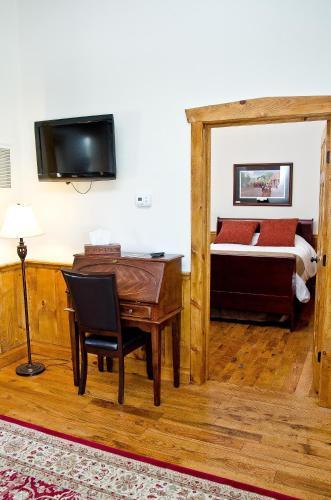 The Lodges At Gettysburg - Gettysburg, PA 17325