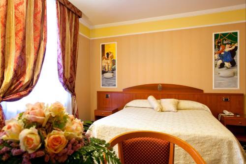 Hotel Puccini rom bilder
