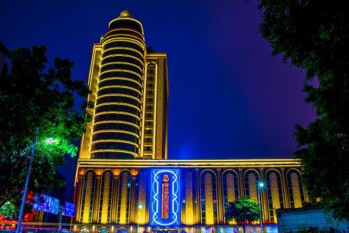 Yueda Financial City International Hotel