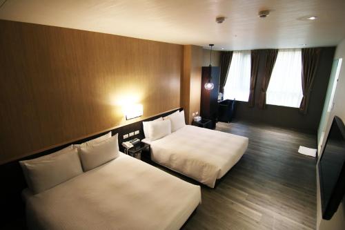 HotelDiary of Ximen Hotel - Liufu Branch