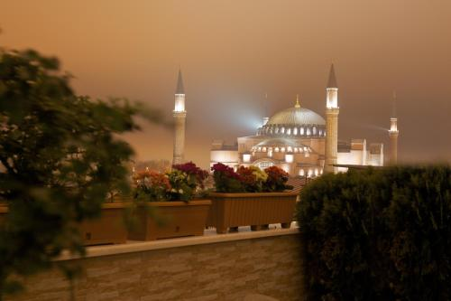 Alemdar Mah. Çatalçeşme Sok. No:21 Sultanahmet, Istanbul, 34110, Turkey.