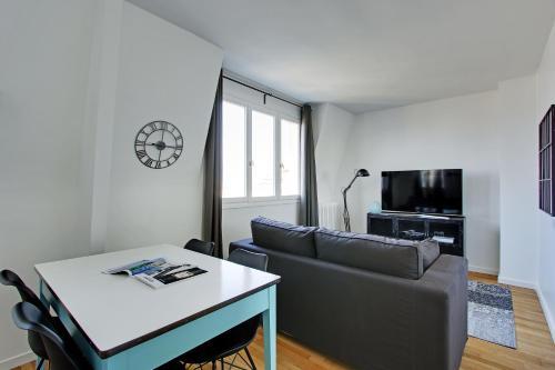 Pick a Flat - Residence Saint Michel / Sommerard photo 5