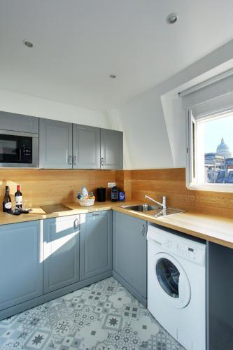 Pick a Flat - Residence Saint Michel / Sommerard photo 6