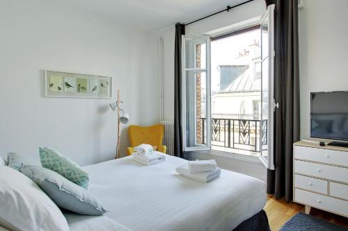 Pick a Flat - Residence Saint Michel / Sommerard photo 9