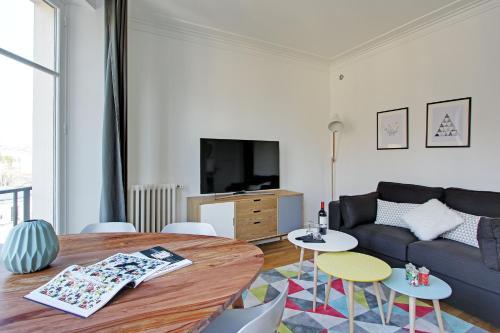 Pick a Flat - Residence Saint Michel / Sommerard photo 10