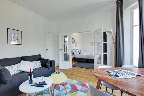 Pick a Flat - Residence Saint Michel / Sommerard photo 11
