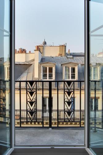 Pick a Flat - Residence Saint Michel / Sommerard photo 13