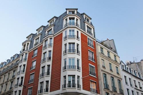 Pick a Flat - Residence Saint Michel - Sommerard