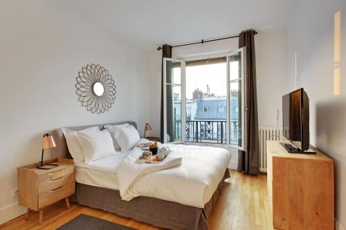Pick a Flat - Residence Saint Michel / Sommerard photo 14