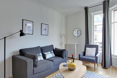Pick a Flat - Residence Saint Michel / Sommerard photo 16