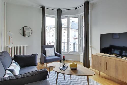 Pick a Flat - Residence Saint Michel / Sommerard photo 17