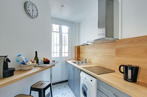 Pick a Flat - Residence Saint Michel / Sommerard photo 18