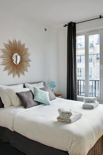 Pick a Flat - Residence Saint Michel / Sommerard photo 19