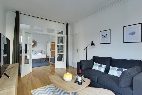 Pick a Flat - Residence Saint Michel / Sommerard photo 20