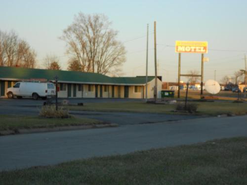 Broadway Motel Des Moines