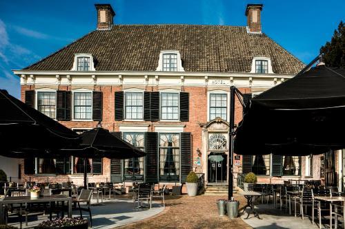 . Hampshire Hotel - 's Gravenhof Zutphen