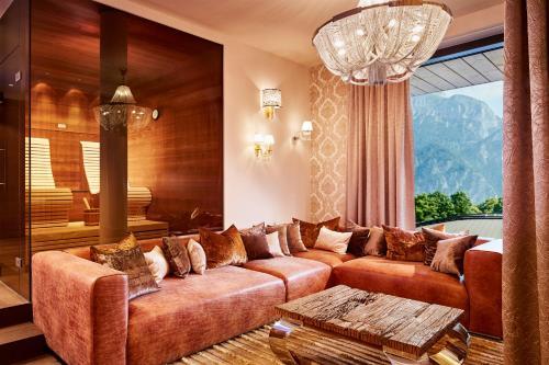Das König Ludwig Wellness & SPA Resort Allgäu photo 11