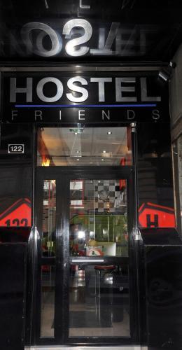 Jacobs Inn Hostel photo 11