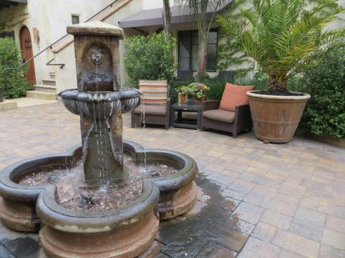 North Block Hotel - Yountville, CA 94599