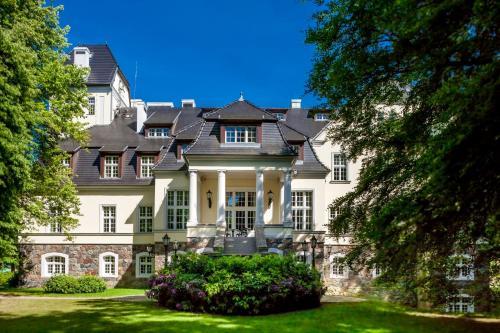 . Pałac Ciekocinko Hotel Resort & Wellness