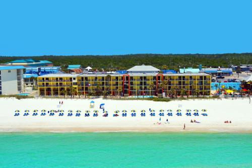 Beachbreak By The Sea - Panama City Beach, FL 32413