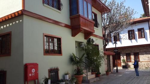 Antalya Camel Apartment fiyat