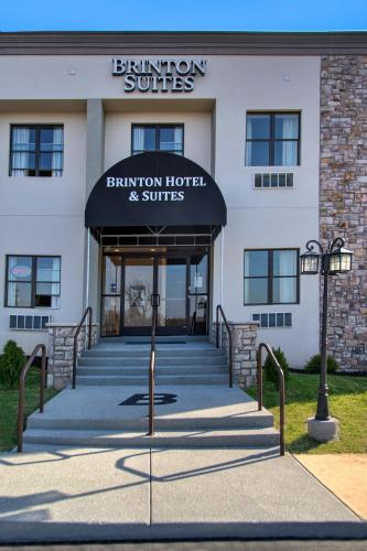 Brinton Hotel & Suites - West Chester, PA 19382