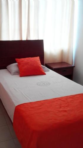 Hotel De La Prada, Maicao