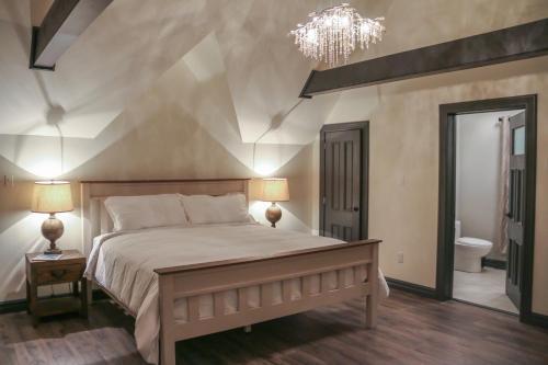 Russelltown Inn (Bed and Breakfast)