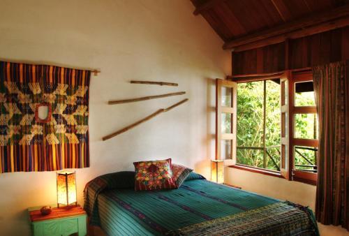 La Lancha 房间的照片