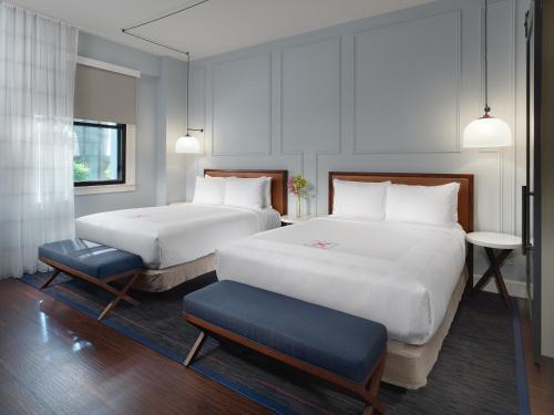 Axiom Hotel San Francisco - San Francisco, CA 94109