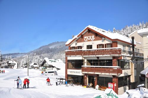 Lodge Denbey Nagano