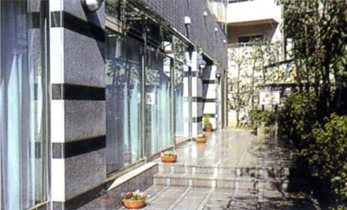 小田原國見酒店 Hotel Kunimi Odawara