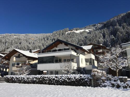 Appartement Tamara Ramsau im Zillertal