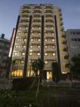 Hotel Mid In Akabane Ekimae