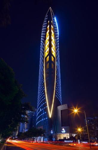. Minyoun Chengdu Dongda Hotel-Member of Preferred Hotel & Resorts