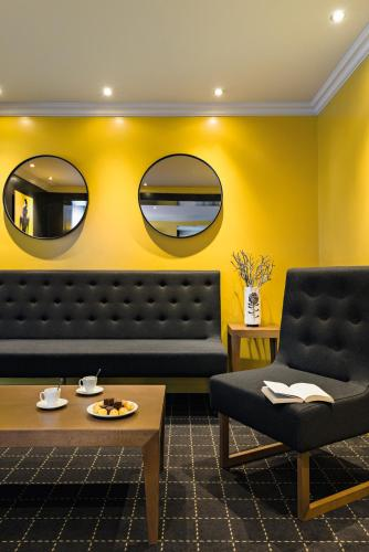 Atrium Hôtel Valence Ville - Hôtel - Valence