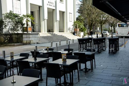Le Matisse - Hôtel - Pau