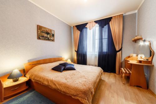 . Apartment Domashny Uyut na Belinskogo 41 Luxe