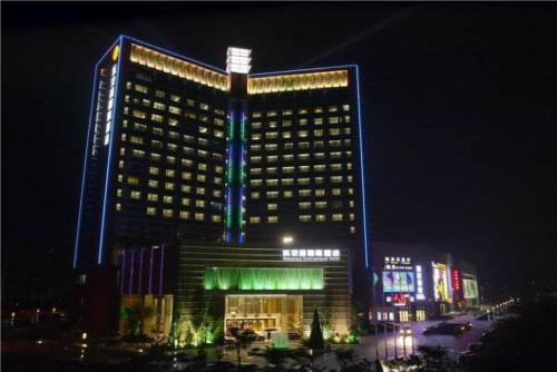 . Romanjoy International Hotel