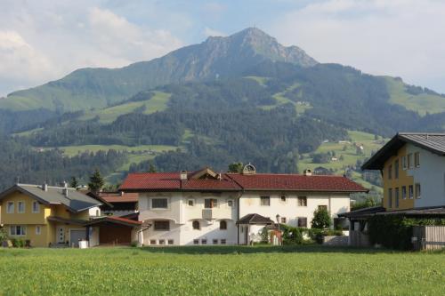 Ferienresidenz Florian - Apartment - St Johann in Tirol