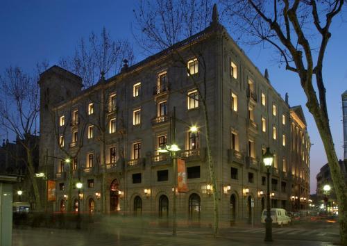 La Rambla, 109, Barcelona, 08002, Spain.