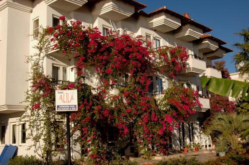 Koycegiz Alila Hotel fiyat