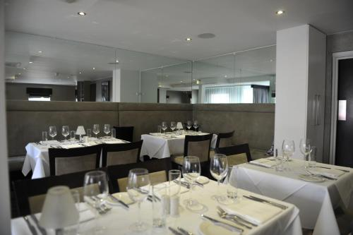 Savoro Restaurant With Rooms photo 54