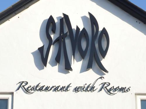 Savoro Restaurant With Rooms photo 57