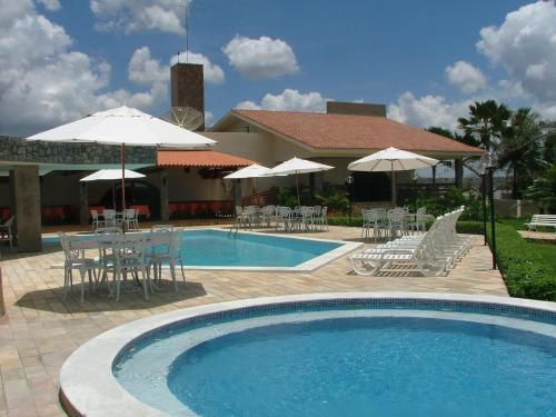 Foto de Hotel Três Palmeiras