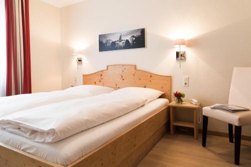 Fotos de quarto de Hotel Sollner Hof