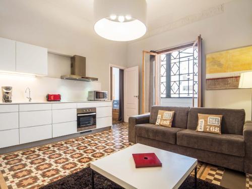 Rent Top Apartments Rambla Catalunya photo 47