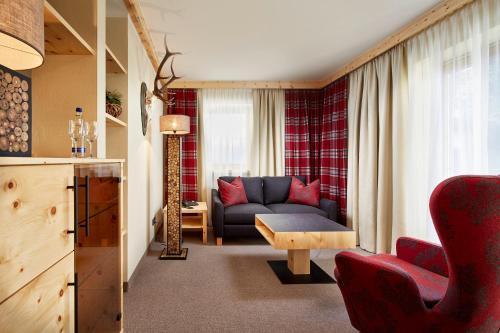 Das König Ludwig Wellness & SPA Resort Allgäu photo 19